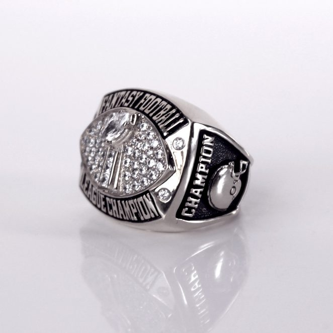 football national sports ncaa rings college championship
