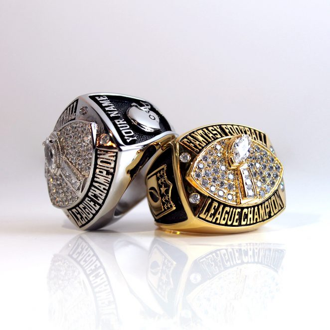 souvenir product championship rings ring solid sport football fantasy
